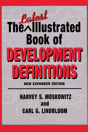 The Latest Illustrated Book of Development Definitions:...