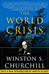 The world crisis, 1911-1918,