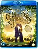 Princess Bride - 25th Anniversary Edition [Blu-ray]