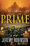 img - for Prime (a Jack Sigler Thriller) book / textbook / text book