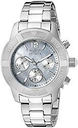 Invicta Women's 21663 Angel Stainless Steel Bracelet Watch