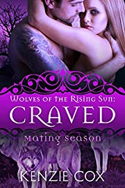 Craved: Wolves of the Rising Sun #4
