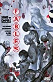 Fables Vol. 9: Sons of Empire (Fables (Graphic Novels))