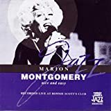 Marion Montgomery Nice and Easy: Recorded Live at Ronnie Scott's Club