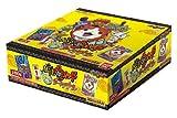 妖怪ウォッチ とりつきカードバトル 第1弾 ブースターパック 【YM01】(BOX)