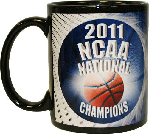 NCAA 2011 National Champions 11 Ounce Mug (Black)
