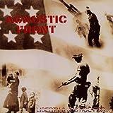 Anklicken zum Vergrößeren: Agnostic front - Liberty and Justice (Audio CD)