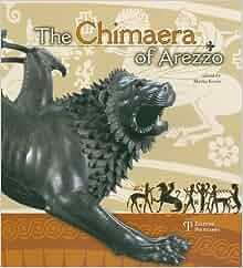 Amazon.com: The Chimaera of Arezzo (9788859606284): Mario Iozzo: Books