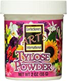 Confectionery Arts International Tylose Powder, 2 Ounce