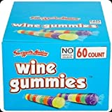 Wine Gummies Box of 60