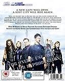 Image de Stargate Atlantis-The Complete Series [Blu-ray]