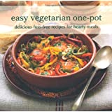 Easy Vegetarian One Pot (Cookery)