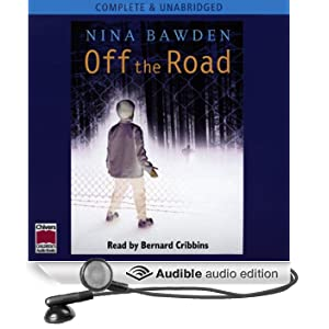 Off the Road (Unabridged)
