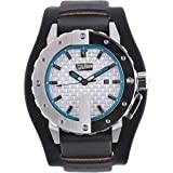 JEAN PAUL GAULTIER MAN Men's watches 8500104 (Color: Black)
