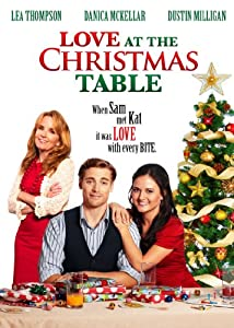 Love at the Christmas Table from The Asylum