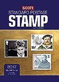 Scott 2017 Standard Postage Stamp Catalogue, Volume 3: G-I: Countries of the World G-I (Scott 2017) (Scott Standard Postage Stamp Catalogue: Vol. 3: Countries of)