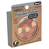 Physicians Formula Powder Palette Blush, Blushing Mocha, 0.17 Ounce