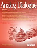 img - for Analog Dialogue, Volume 44, Number 4 book / textbook / text book