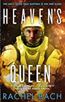 Heaven's Queen: Book 3 of Paradox