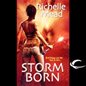 Storm Born: Dark Swan, Book 1 | [Richelle Mead]