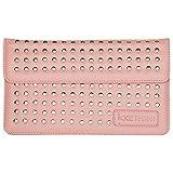 Kethini Sparkle Women's Clutch (Light Pink)(Sparkle)