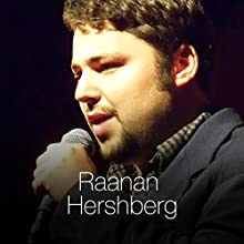 Red Lobster  by Raanan Hershberg Narrated by Raanan Hershberg