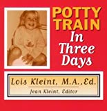 Potty Train in Three Days