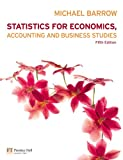 img - for Statistics for Economics, Accounting and Business Studies (5th Edition) book / textbook / text book