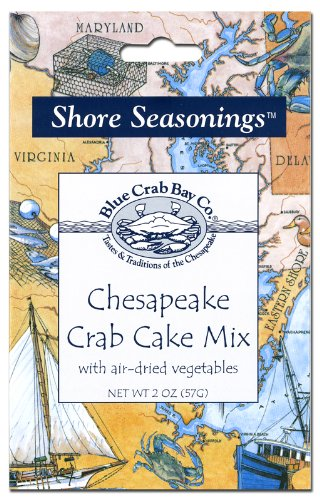 Blue-Crab-Bay-Co-Chesapeake-Crab-Cake-Mix-2-Ounce-Package-Pack-of-6