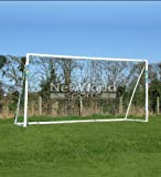 Samba Soccer Goal 8x6 - The Premier Soccer Goal Brand!