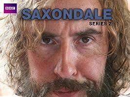 Saxondale - Season 2