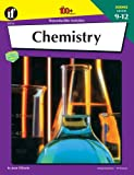 Chemistry, Grades 9 - 12 (The 100+ Series)