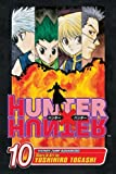 Hunter x Hunter, Vol. 10