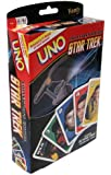 Star Trek Uno Card Game in Collectible Tin