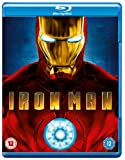 Iron Man [Blu-ray] [2008]