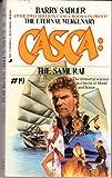 The Samurai (Casca, No. 19)