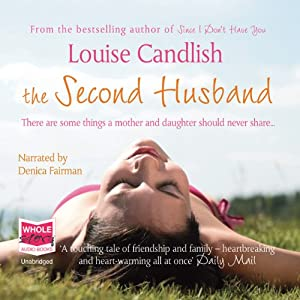 The Second Husband Audiobook