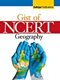 The Gist of NCERT - Geography