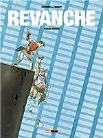 Revanche, Tome 2 : Raison sociale