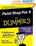 Paint Shop Pro 9 For Dummies