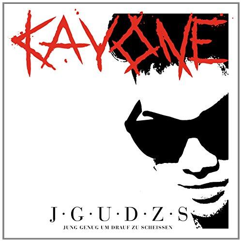 J.G.U.D.Z.S.- (Jung Genug Um Drauf Zu Scheissen)