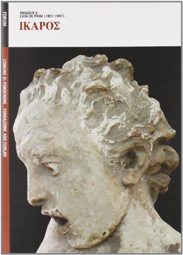 Ikaros. Omaggio a Luigi de Paoli (1857-1947)