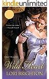Wild Heart (Zebra Debut Book 1)
