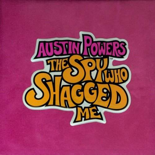 Austin Powers - The Spy Who Shagged Me (1999 Film) [Limited Edition]