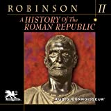 img - for A History of the Roman Republic, Volume 2 book / textbook / text book