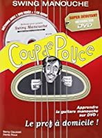 Coup de pouce Super Débutant Swing Manouche (1 DVD + 1 CD)
