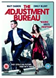 The Adjustment Bureau [DVD] [2011]