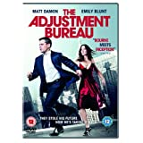 The Adjustment Bureau [DVD] [2011]by Matt Damon