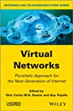 Virtual Networks: Pluralistic Approach for the Next Generation of Internet (Iste)