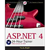 ASP.NET 4 24-Hour Trainer ~ Toi B. Wright
